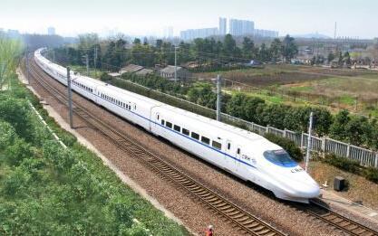 深圳到南宁高铁开行日期延长至3月15日结束